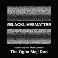 Album #BLACKLIVESMATTER