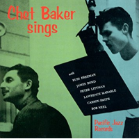 "Read ""Chet Baker Sings"""