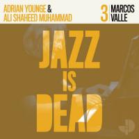 Jazz is Dead 3: Marcos Valle
