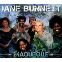 Album Jane Bunnett and Maqueque by Jane Bunnett