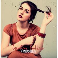 Album Controvento by Carolina Bubbico