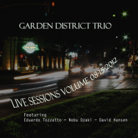 Live Sessions Volume 08-15-2012