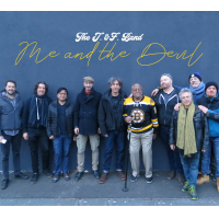 The J. & F. Band: Me And The Devil