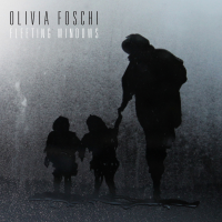 Vocalist Olivia Foschi To Release Sophomore Album Fleeting Windows Produced By Ulysses Owens, Jr. Featuring Acclaimed Producer/Accordionist Gil Goldstein And All Star Line-Up