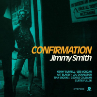 Jimmy Smith: Confirmation