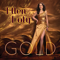 Album Gold by Ellen Doty