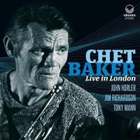 Chet Baker: Live in London