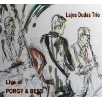 "Read ""Live at Porgy & Bess"" reviewed by Karl Ackermann"