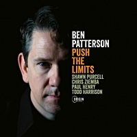 "Download ""Push the Limits"" free jazz mp3"