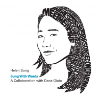 Sung with Words by Helen Sung