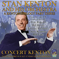 "Read ""Concert Kenton"" reviewed by Jack Bowers"