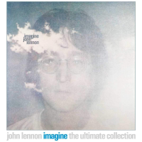 "Read ""John Lennon's Imagine: The Ultimate Collection & Imagine/Gimme Some Truth Films"" reviewed by John Kelman"