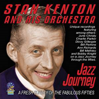 Jazz Journey by Stan Kenton