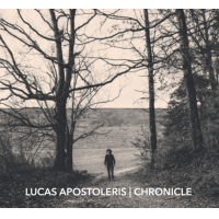 Album Chronicle by Lucas Apostoleris