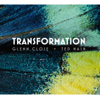 Album Transformation by Ted Nash