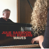 Album Waves by Julie Sassoon