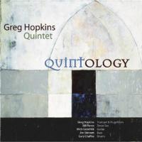 Album Quintology by Greg Hopkins