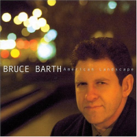 Album American Landscape by Bruce Barth