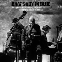 RHAPSODY IN BLUE (Live at Raiz)