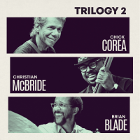 "Read ""Trilogy 2"" reviewed by Mike Jurkovic"