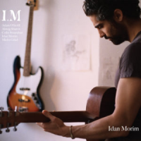 Album I.M. by Idan Morim