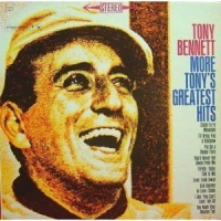 Album More Tony's Greatest Hits by Tony Bennett