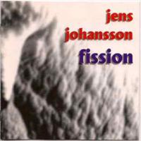 Album Fission by Jens Johansson