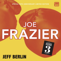 Joe Frazier Round 3 (CD Single)