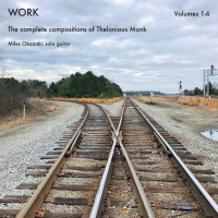 "Read ""Work: The Complete Compositions of Thelonious Monk"" reviewed by Mark Corroto"