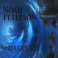 Album 2018 Baseline 120: Electro Jams by Noah Peterson
