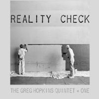 Album REALITY CHECK by Greg Hopkins