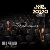 Tradiciones by Afro Peruvian Jazz Orchestra