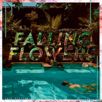 Falling Flowers by Erik Deutsch