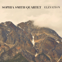 Album Elevation by Sophia Smith