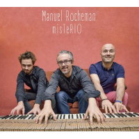 Album Misterio by Manuel Rocheman
