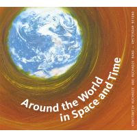 Album Around the World in Space and Time by Konstantin Ruchadze