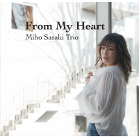 """Read """"From My Heart"""" reviewed by Dan McClenaghan"""