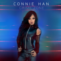 Album Crime Zone by Connie Han