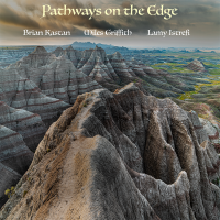 Album Pathways  On the Edge by Brian Kastan