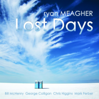 Ryan Meagher: Lost Days