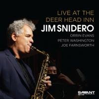 Album Live at the Deer Head Inn by Jim Snidero