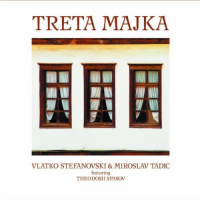 "Read ""Treta Majka"" reviewed by Nenad Georgievski"