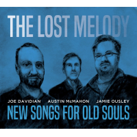 "Read ""New Songs for Old Souls"" reviewed by Edward Blanco"