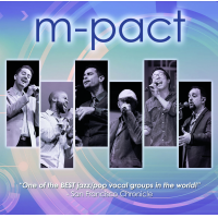 Album Limited Edition EP by m-pact