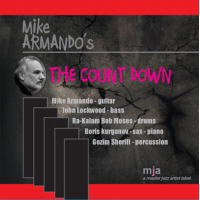 Album The Count Down by Mike Armando