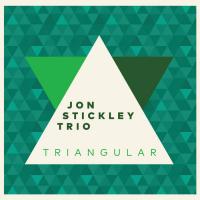 Album Triangular by Jon Stickley