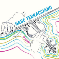 Album In Flight by Gabe Terracciano