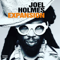 Album EXPANSION by Joel Holmes