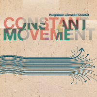 Album Constant Movement by Toggi Jonsson