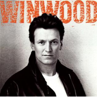 Album Roll with It by Steve Winwood